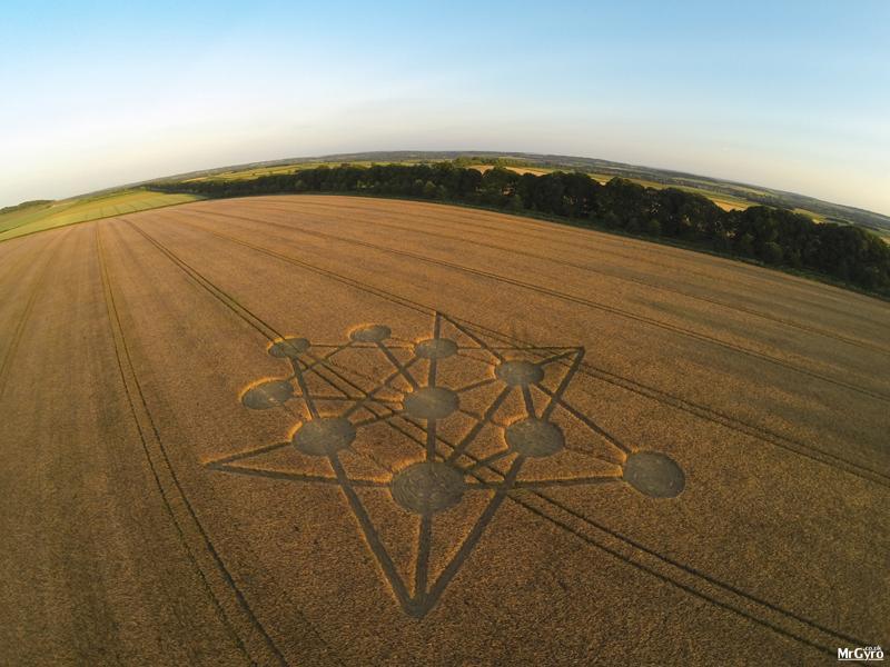 alien crop circles 2017 - photo #41