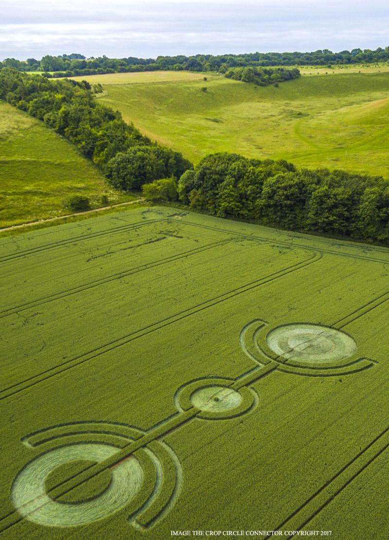 alien crop circles 2017 - photo #38