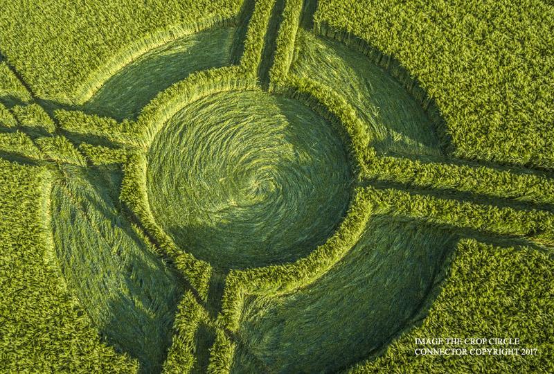 alien crop circles 2017 - photo #47
