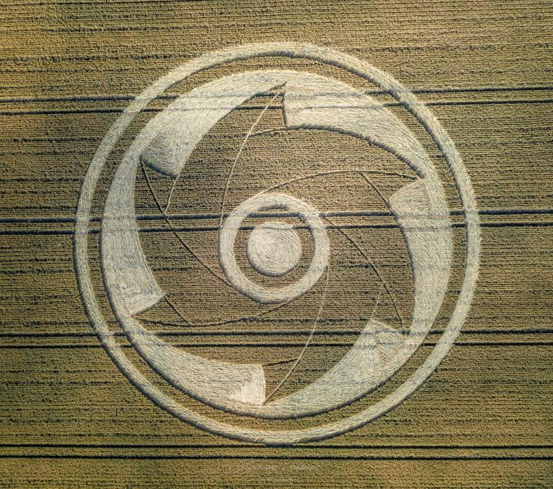 DJI 0672 Se reportan más Crop Circle en distintas partes del mundo este mes