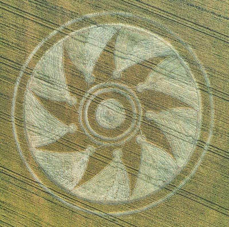 DJI 0088 Se reportan más Crop Circle en distintas partes del mundo este mes