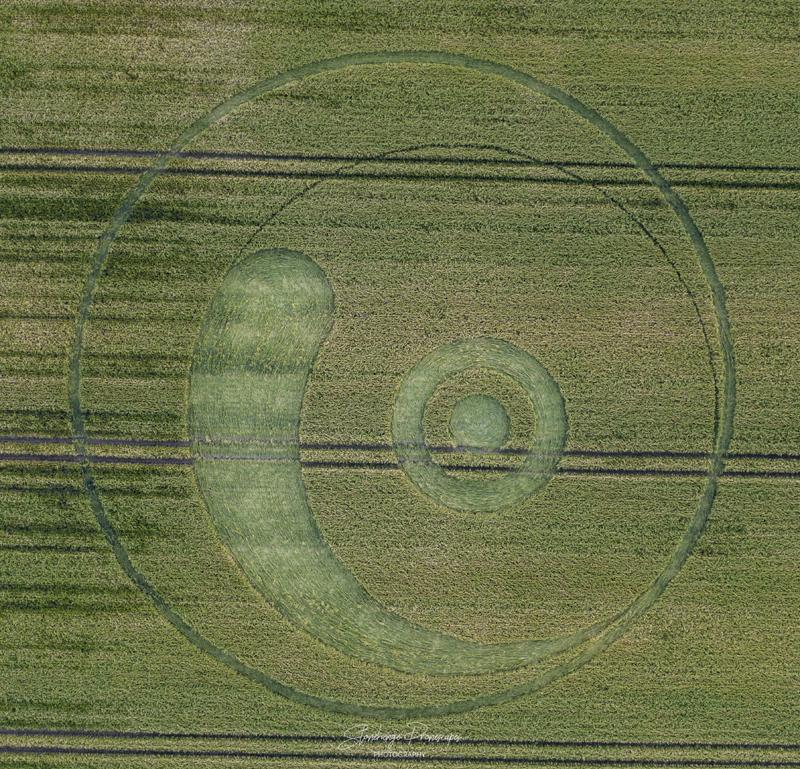 DJI 0748 Resumen de los Últimos Crop Circles reportados
