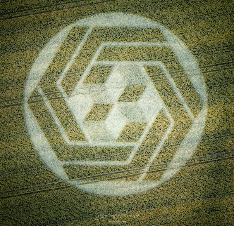DJI 0426 Resumen de los Últimos Crop Circles reportados