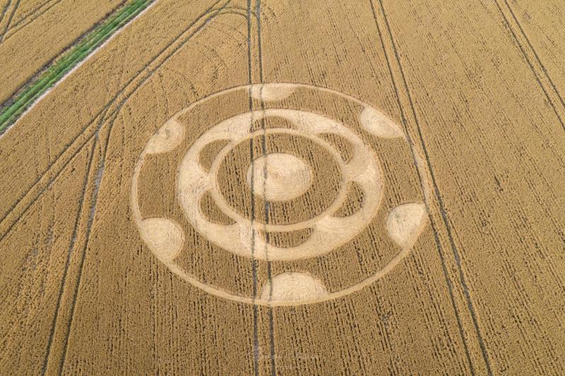 DJI 0127 Se reportan más Crop Circle en distintas partes del mundo este mes