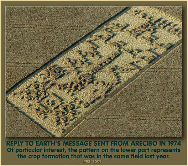 crop circles hoax or truth essay